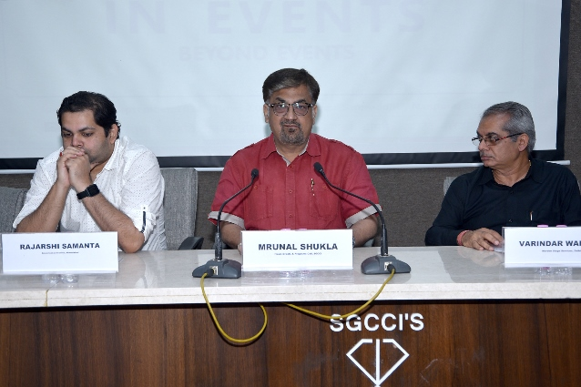 Seminar on 'Technology in Events' Beyond Events 11-09-2018