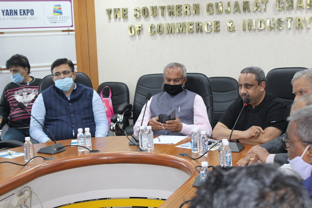 Press COnference with Pravin Khandelwal 26-12-2020